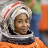 STEM Girls: Stephanie Wilson