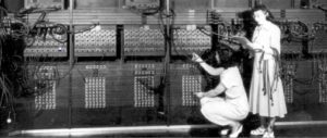 The ENIAC Girls who revolutionised computer programming
