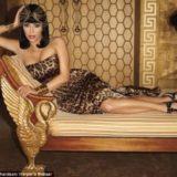 Cleopatra or Kim Kardashian?