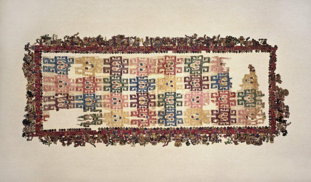 Paracas Textile (full)