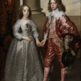 The Marriage of Mary Stuart