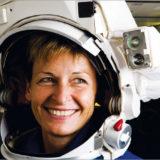 STEM Girls: Peggy Whitson