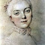 Famous Courtesans: Madame du Barry