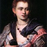 Famous Courtesans: Veronica Franco
