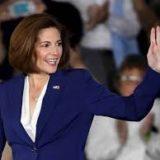 Political Powerhouses: Catherine Cortez Masto
