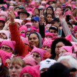 Knitting the Resistance: The Pussyhat Project and the Women's March on Washington