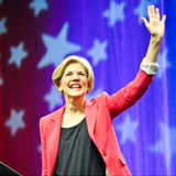 Political Powerhouses: Elizabeth Warren