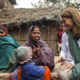 No Time For Fear – Politicking Girls: Providing contraception to women worldwide