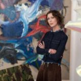 Valeria Napoleone and the all-female art collection