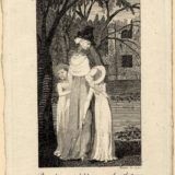 Mary Wollstonecraft's messages for girls