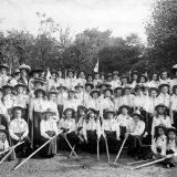 Girl Guiding: A Brief History, Part Three