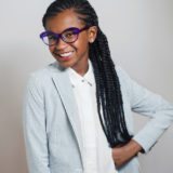 No Time For Fear – Politicking Girls: Marley Dias's activism guide