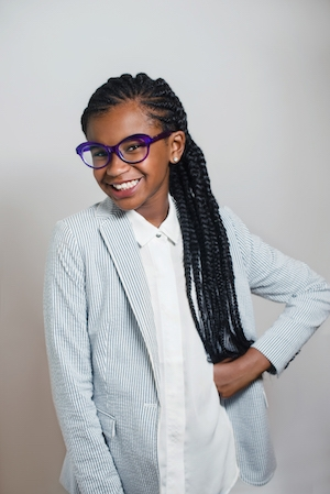 Incredible Girls: Marley Dias