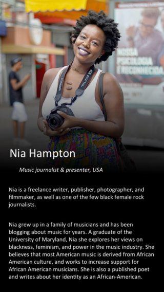 Nia Hampton