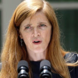 Political Powerhouses: Samantha Power