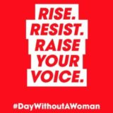 No Time For Fear – Politicking Girls: Teen Vogue: Leading the Resistance