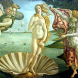 Mythological Girls: Venus