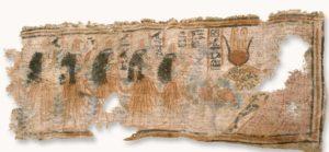 Offering to Hathor