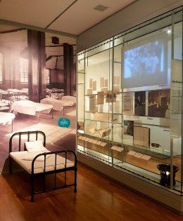 Review: The Foundling Museum – a hidden gem