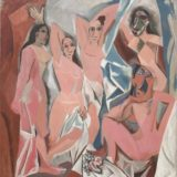 The Subtleties of Beauty in Picasso's Les Mademoiselles d'Avignon