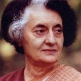 Political Powerhouses: Indira Gandhi