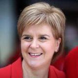 Political Powerhouses: Nicola Sturgeon