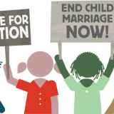 No Time For Fear– Politicking Girls: Child Brides in Latin America: A troubling trend