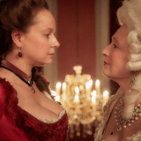 Review: Harlots – Bravery in the Brothels