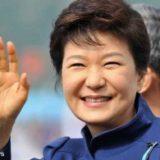 Political Powerhouses: Park Geun-Hye