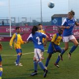 The Rise of Girls' Soccer in Spain
