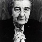 Political Powerhouses: Golda Meir