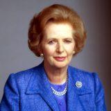 Political Powerhouses: Margaret Thatcher