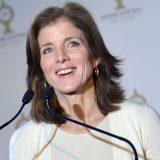 Political Powerhouses: Caroline Kennedy