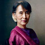 Political Powerhouses: Aung San Suu Kyi