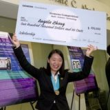 Girls of TED Talks: Angela Zhang's nanoparticle is changing cancer treatment
