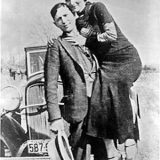Famous Female Outlaws: Bonnie Elizabeth Parker