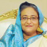 Political Powerhouses: Sheikh Hasina