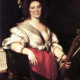 Musical Gals: Barbara Strozzi