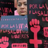 No Time For Fear – Politicking Girls: El Salvador teen sentenced to 30 years in prison after stillbirth