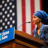 Political Powerhouses: Ilhan Omar