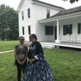 Attending Convention Days 2017 in Seneca Falls