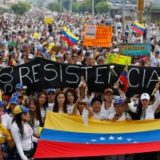 No Time For Fear – Politicking Girls: Venezuelan policies impact women and girls