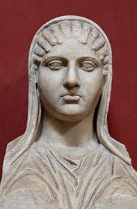 Aspasia of Hipparchia