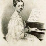 Musical Gals: Clara Schumann (Part 1)