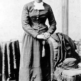Harriet Tubman: Abolitionist, Humanitarian, Spy