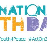 Celebrate International Youth Day!