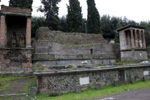 The Tomb of Eumachia