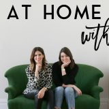 Girls in Podcasts: At Home With…
