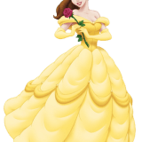 Belle: Role Model and Heroine