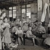 Child Labor in Baltimore, Maryland, 1909
